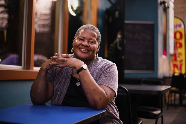 Pittsburgh's Miss Freddye nominated for several music awards