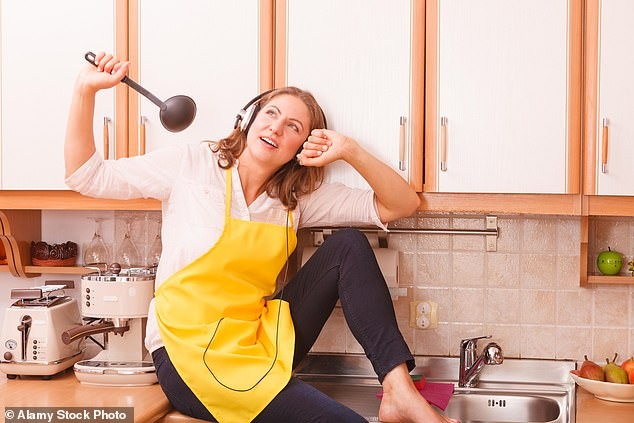 Can you really spring clean your mind with music? That's the latest wellness idea
