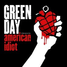 "TIL the chick who sings ""Nobody likes you; everyone left you…"" on Green Day 2004 is the same chick who said ""Kurt smells like teen spirit!"""