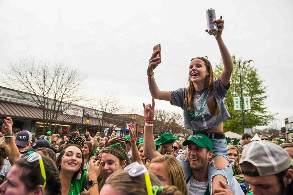 There will be no St. Pat's in Five Points in 2021   Music