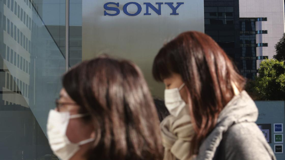 Sony booming on hit 'Demon Slayer,' headed to record profit | World