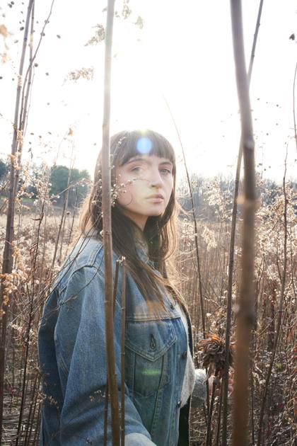 Monument native Anika Pyle releases first solo album, 'Wild River' | Thetribune