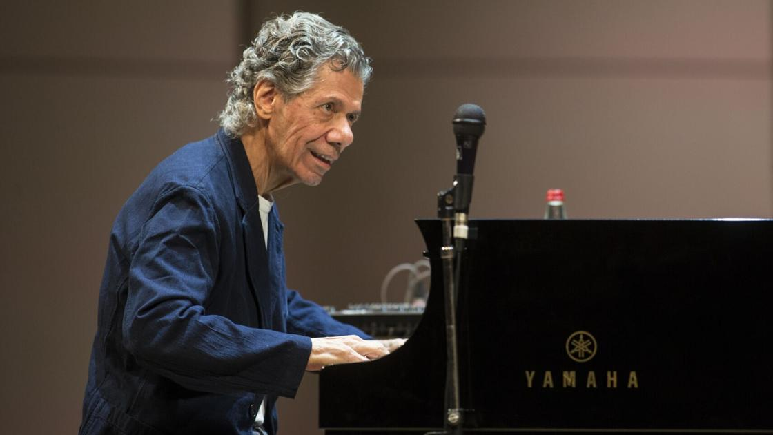 Photos: Remembering jazz musician Chick Corea, 1941-2021 | Music | theindependent.com – Grand Island Independent