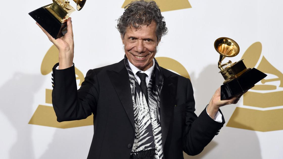 Chick Corea, jazz great with 23 Grammys, dies at 79 | Music