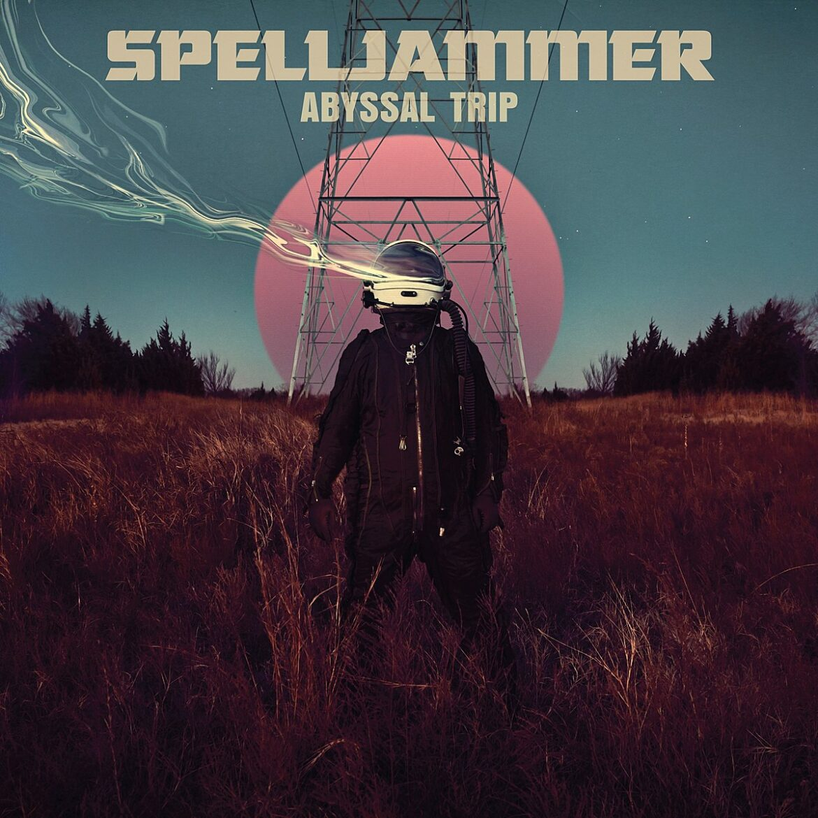 "Drift Away in The Twilight Fuzz of Spelljammer's ""Lake"" (Music Video Premiere + Interview)"