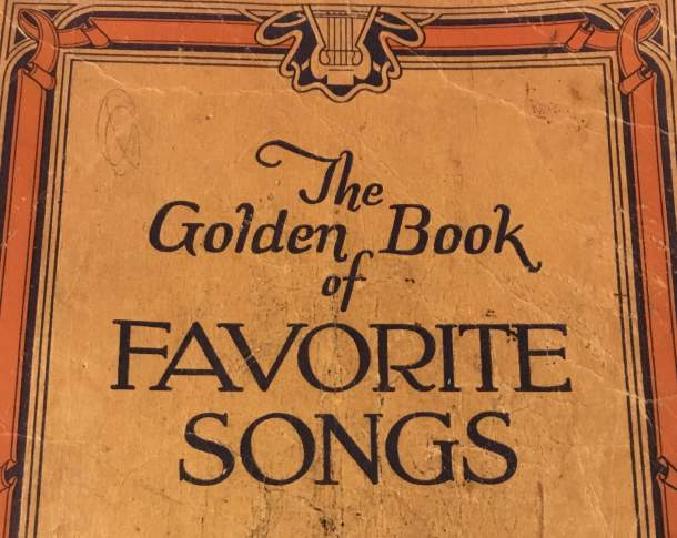 Seth Martin & The Dish Boys set to release 'The Golden Book of Favorite Songs'