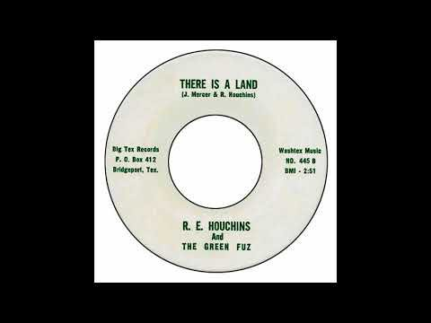 """Randy Alvey and The Green Fuz – """"There is a Land"""" (1969)"""