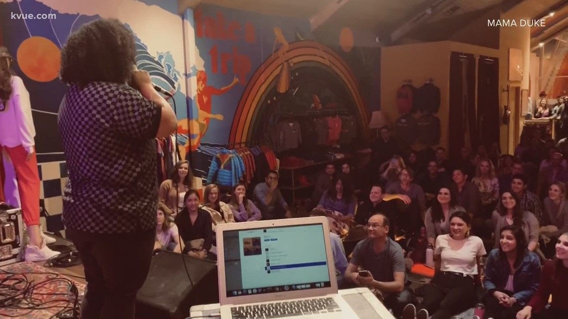 Black Austin Musicians Collective forms to give a voice to local artists