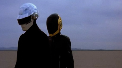 Daft Punk: Music duo announce split in farewell video