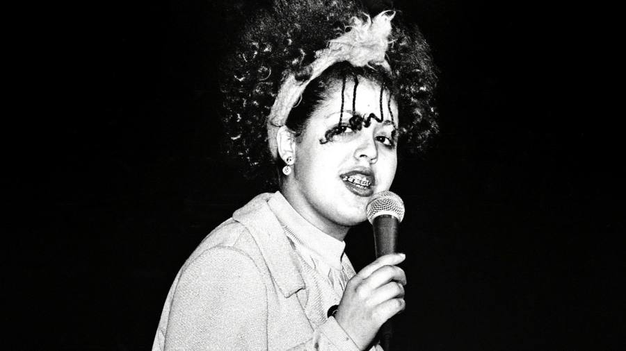 The many lives of punk pioneer Poly Styrene