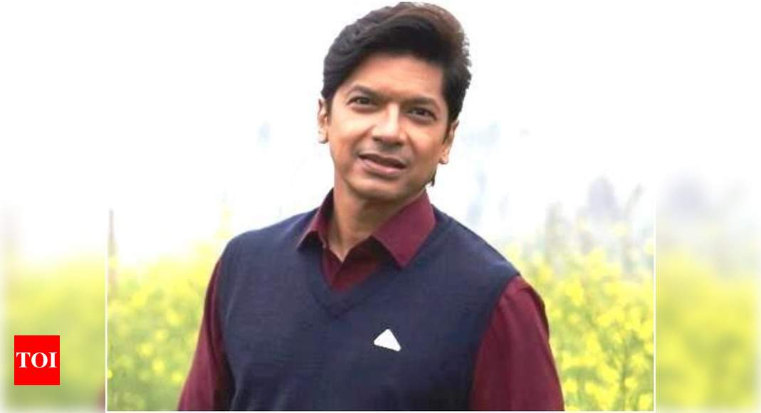 Shaan: Shaan: Independent music scene has seen a marked rise in Punjabi songs | Hindi Movie News
