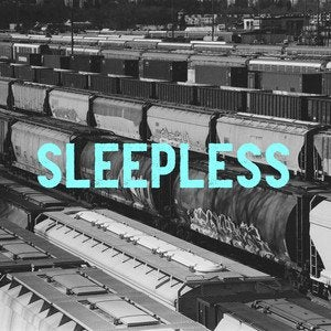 I just released my new song 'Sleepless' and would love to hear your guys' thoughts. : GarageRock