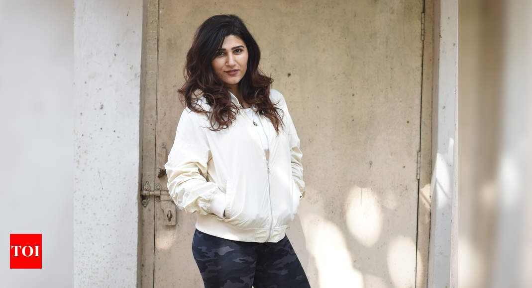 Shashaa Tirupati: I think Indie music has helped us connect to our roots | Tamil Movie News