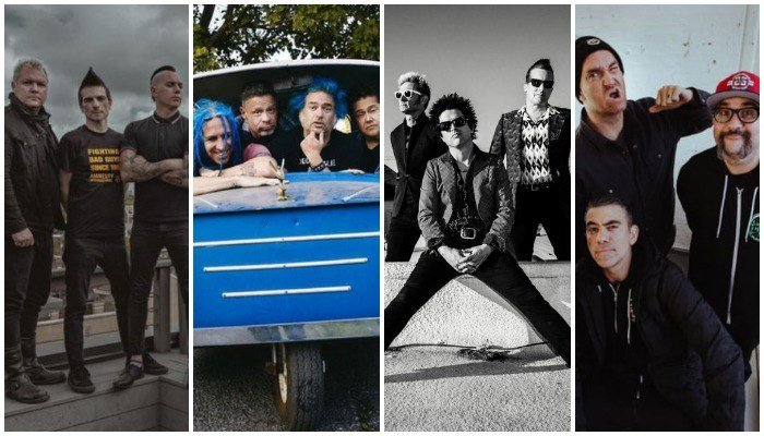 New '90s pop-punk songs | Active 1990s alternative bands