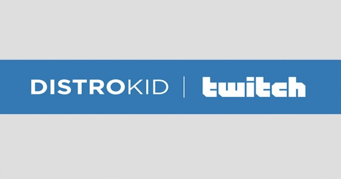 DistroKid teams with Twitch to help indie artists earn livestreaming revenue | Digital