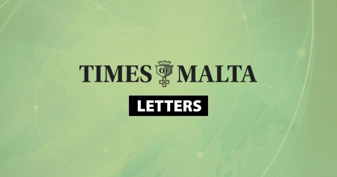 Letters to the editor – February 18, 2021