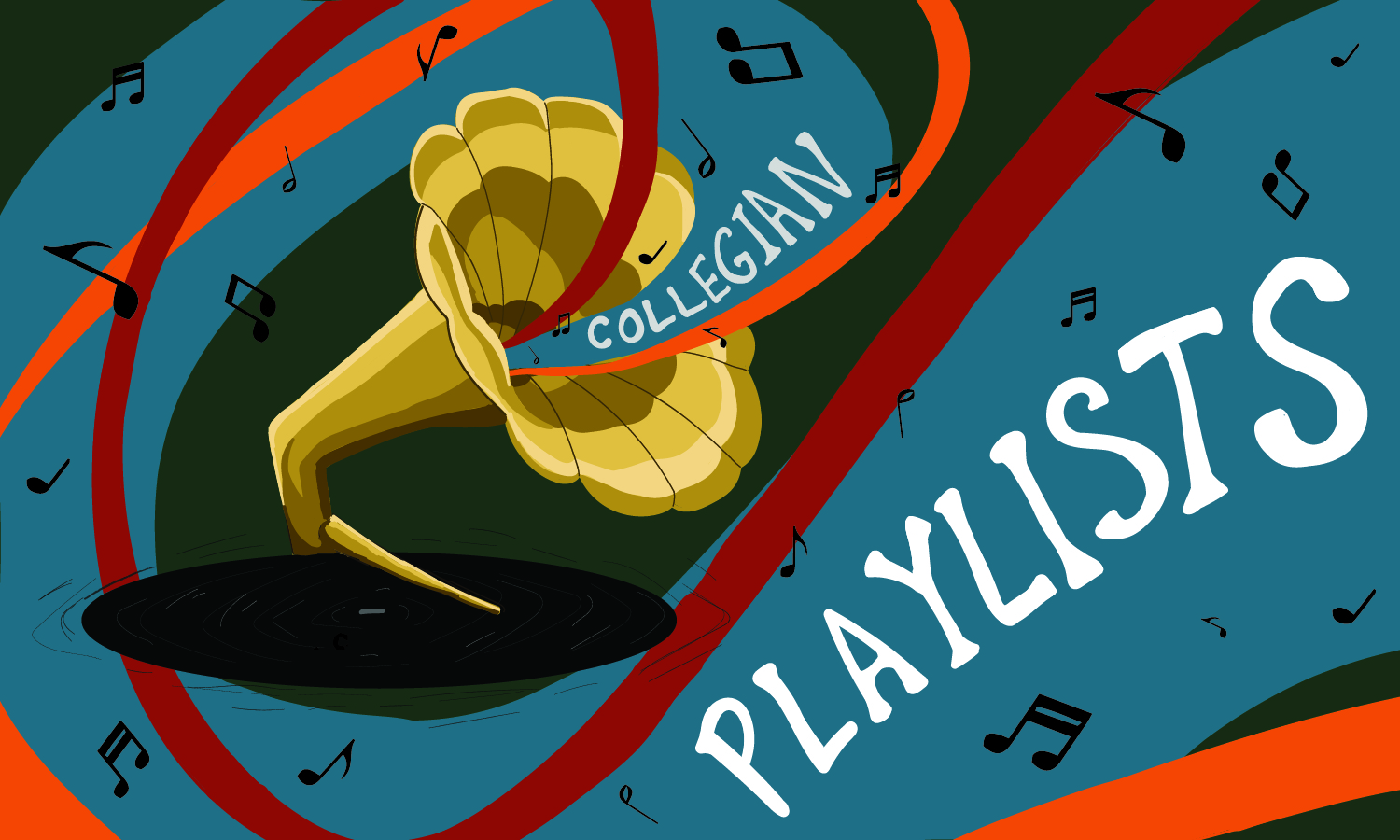 Canada's finest tunes for fleeing the U.S. – The Rocky Mountain Collegian