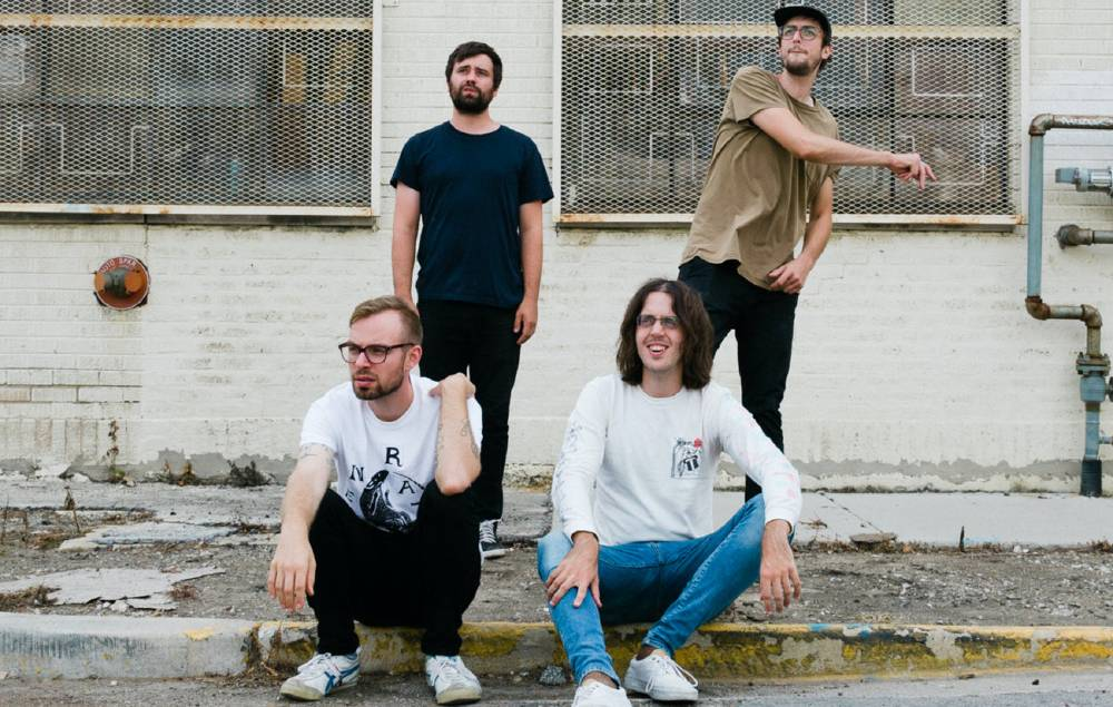 Cloud Nothings – 'The Shadow I Remember' review: no-frills indie-punk