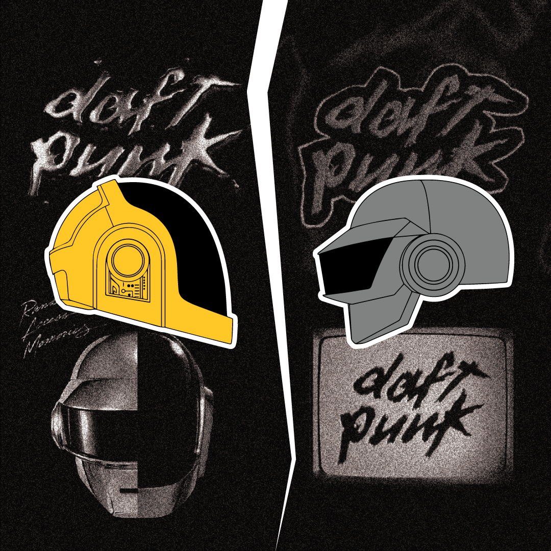 Daft Punk breaks up after 28 years – The Bradley Scout