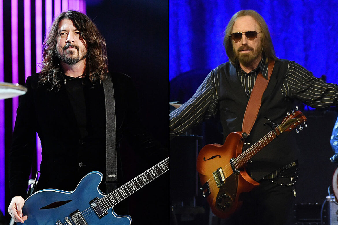 Why I Turned Down Joining Tom Petty After Nirvana