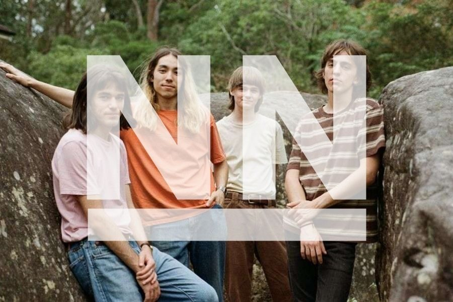 Interview with Aussie psych band The Lazy Eyes