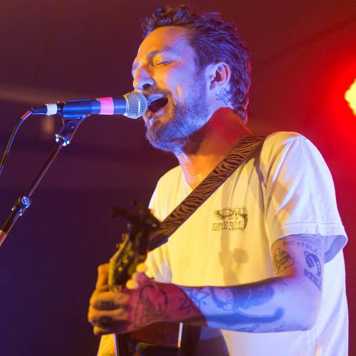 Frank Turner has announced his final Independent Venue Love show after raising around £250,000 – Music News