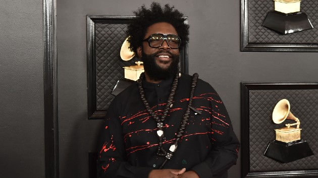 Questlove to direct upcoming Sly Stone documentary with Common as executive producer – Music News