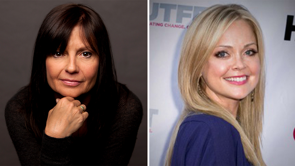 Gail Mancuso & Marisa Coughlan Team For Thruline Feature Adaptation Of 'The Happy Ever After Playlist' – Deadline