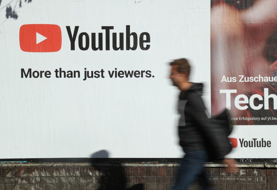 YouTube launches 'supervised' mode for parental-controlled viewing, but says system 'will make mistakes'