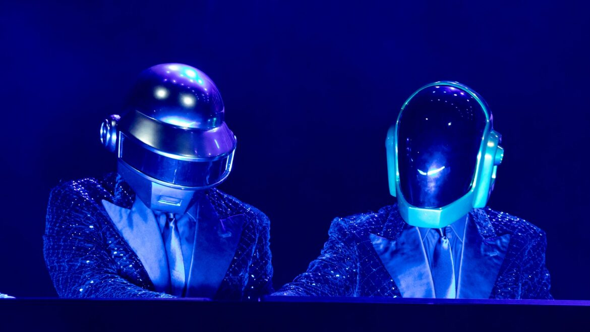 Daft Punk's retirement closes the book on an era of electronic music
