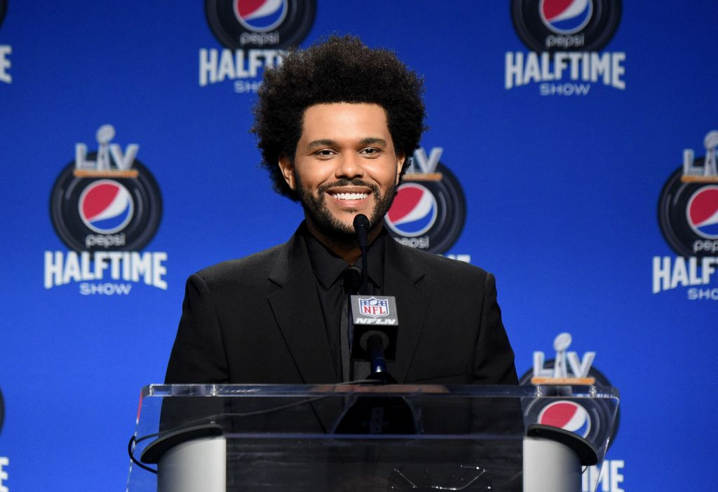 2021 Super Bowl halftime show: How to watch The Weeknd live, stream online, TV, guests, setlist for performance