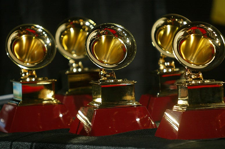 The 2021 GRAMMY Awards will definitely look different