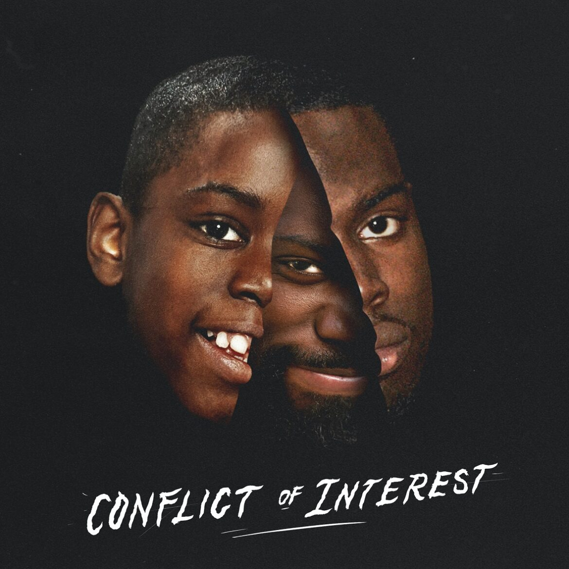 Album: Ghetts – Conflict of Interest. Review by Nick Hasted