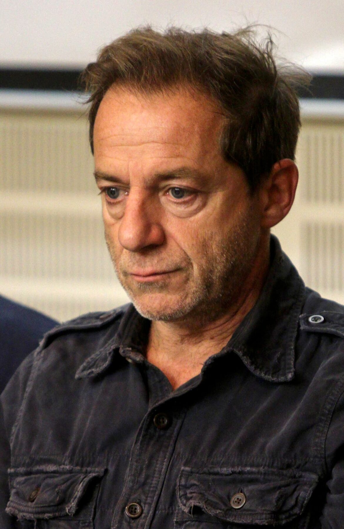 Prominent Greek actor-director arrested, charged with rape Greek Athens Police AP director