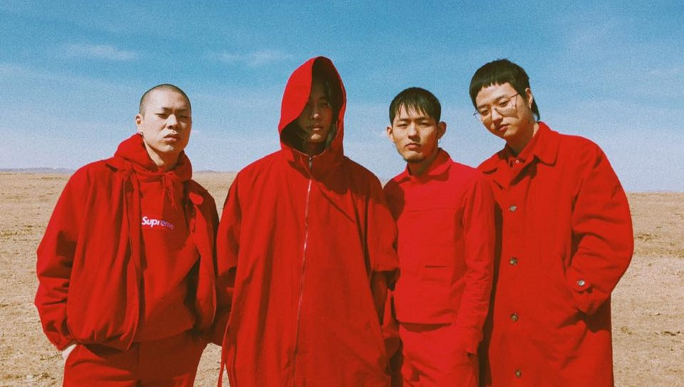 Five bands leading a new generation of Korean indie rock