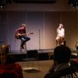 SOL Studios hosts open mic