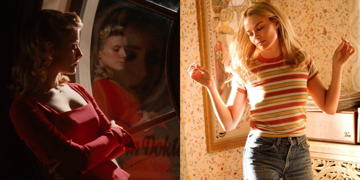 The 5 Best Music Moments In Inglourious Basterds (& 5 In Once Upon A Time In Hollywood)