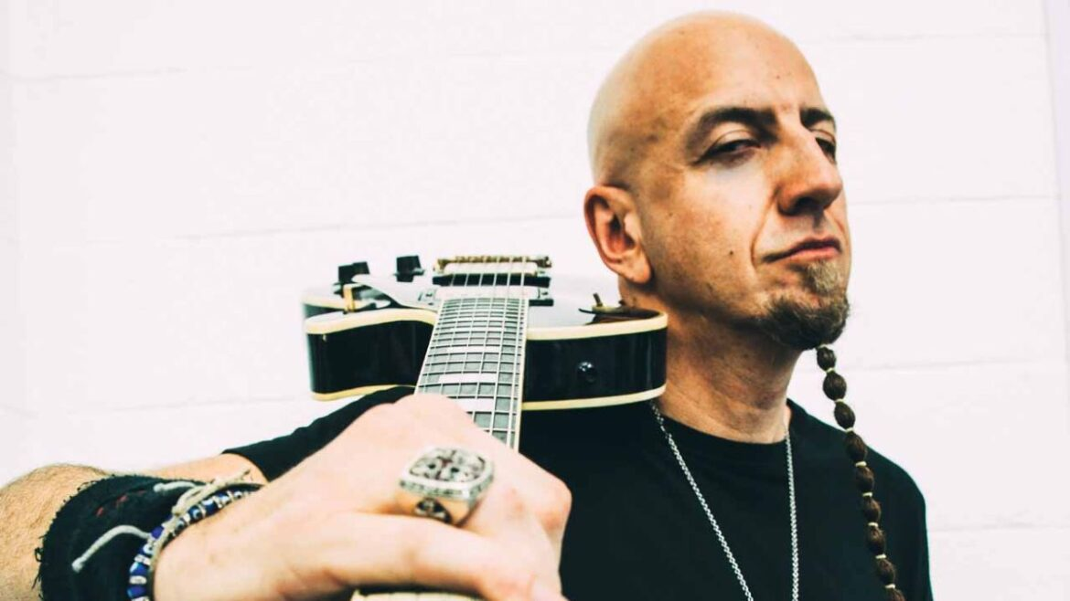System Of A Down's Shavo Odadjian: 10 Albums That Changed My Life