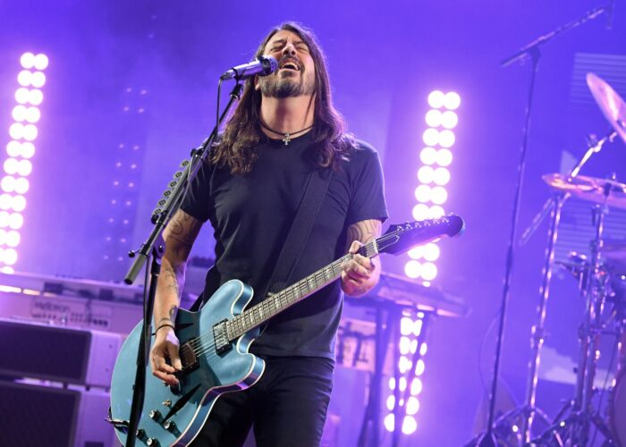 Listen: Foo Fighters release long-awaited 10th album, plus modern jazz masters pay homage to Kendrick Lamar