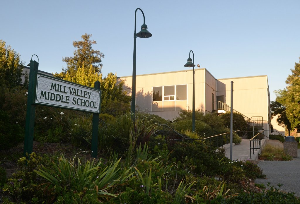 Mill Valley schools may return full time by mid-April – Marin Independent Journal