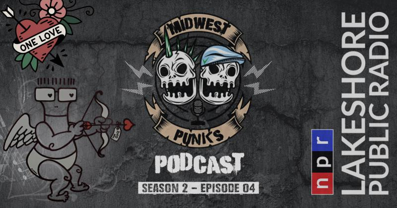 Midwest Punks | Episode 204