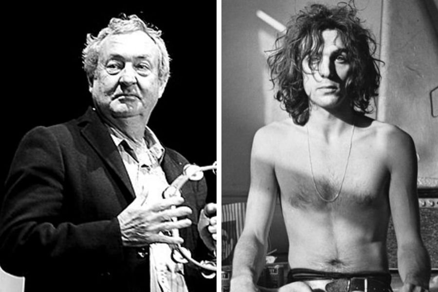 Pink Floyd's Nick Mason names the 5 best Syd Barrett songs