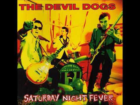 "Devil Dogs, ""Back in the City"" (1990)"