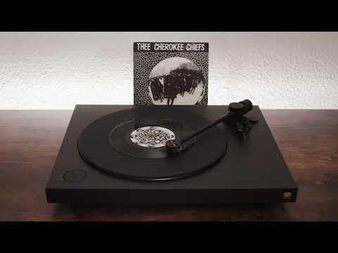 Thee Cherokee Chiefs – Livin' on the Passing Lane (Germany, 1986) – Ultra rare killer psychedelic garage rocker!