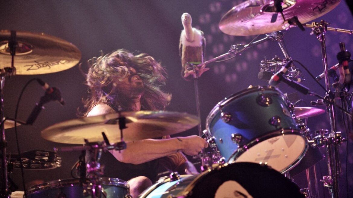 Five songs drummers need to hear featuring…Dave Grohl (that aren't Nirvana or Foo Fighters)