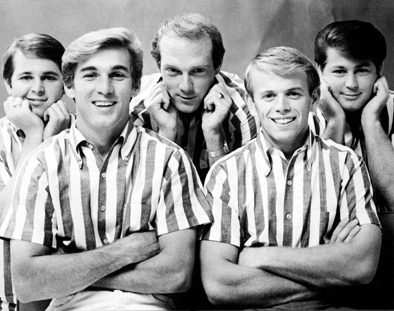 How The Beach Boys used a theremin to create 'Good Vibrations'