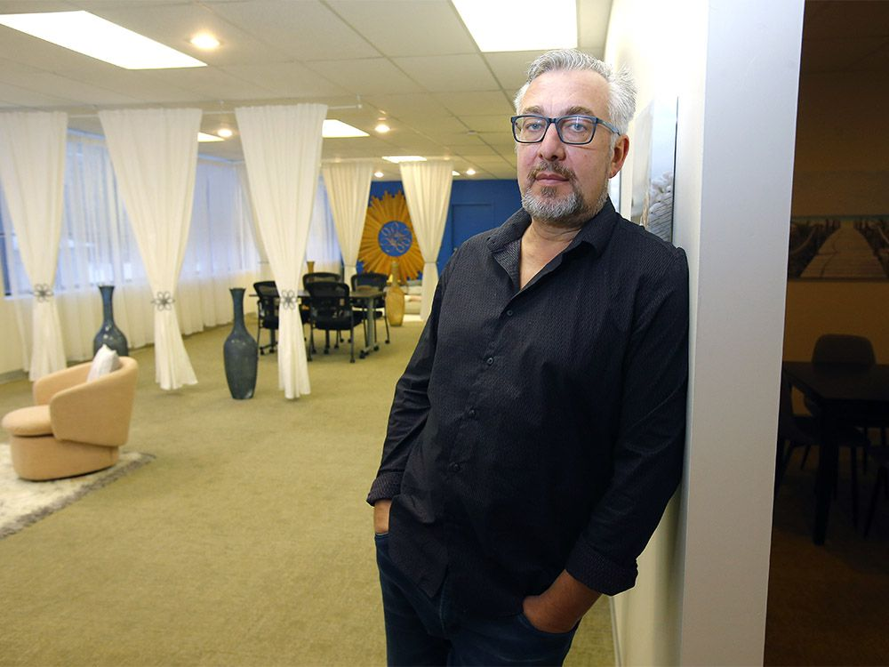 Alberta's first psychedelic therapy clinic comes to Calgary