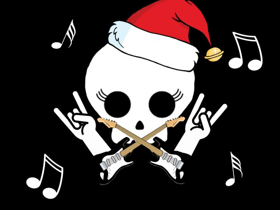 5 Punk Christmas songs you have probably never heard – The Brookhaven Courier