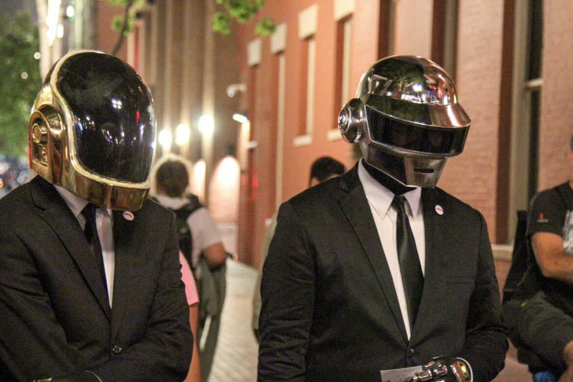 Weekender: Revisiting Daft Punk's immeasurable impact as the duo retires