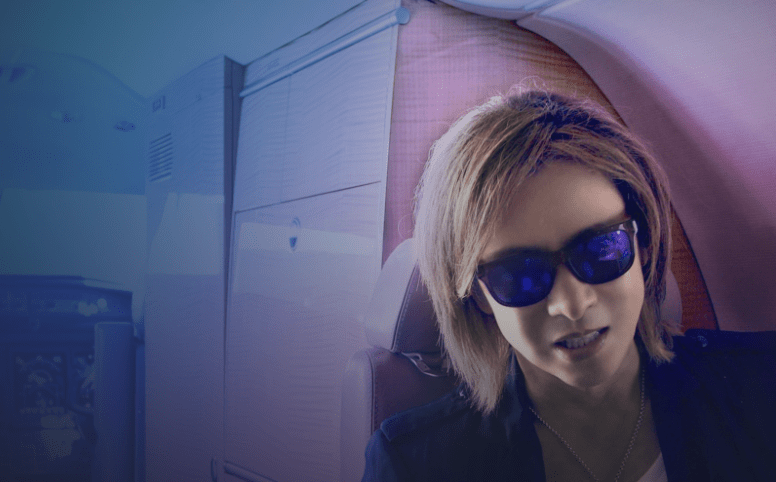 'My Music Story: Yoshiki': a documentary of loss and triumph